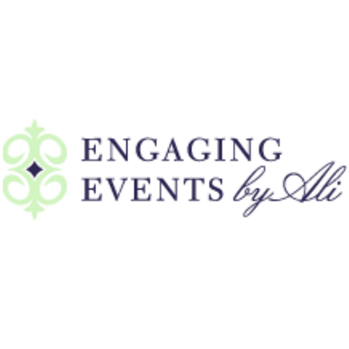 Engaging Events By Ali logo