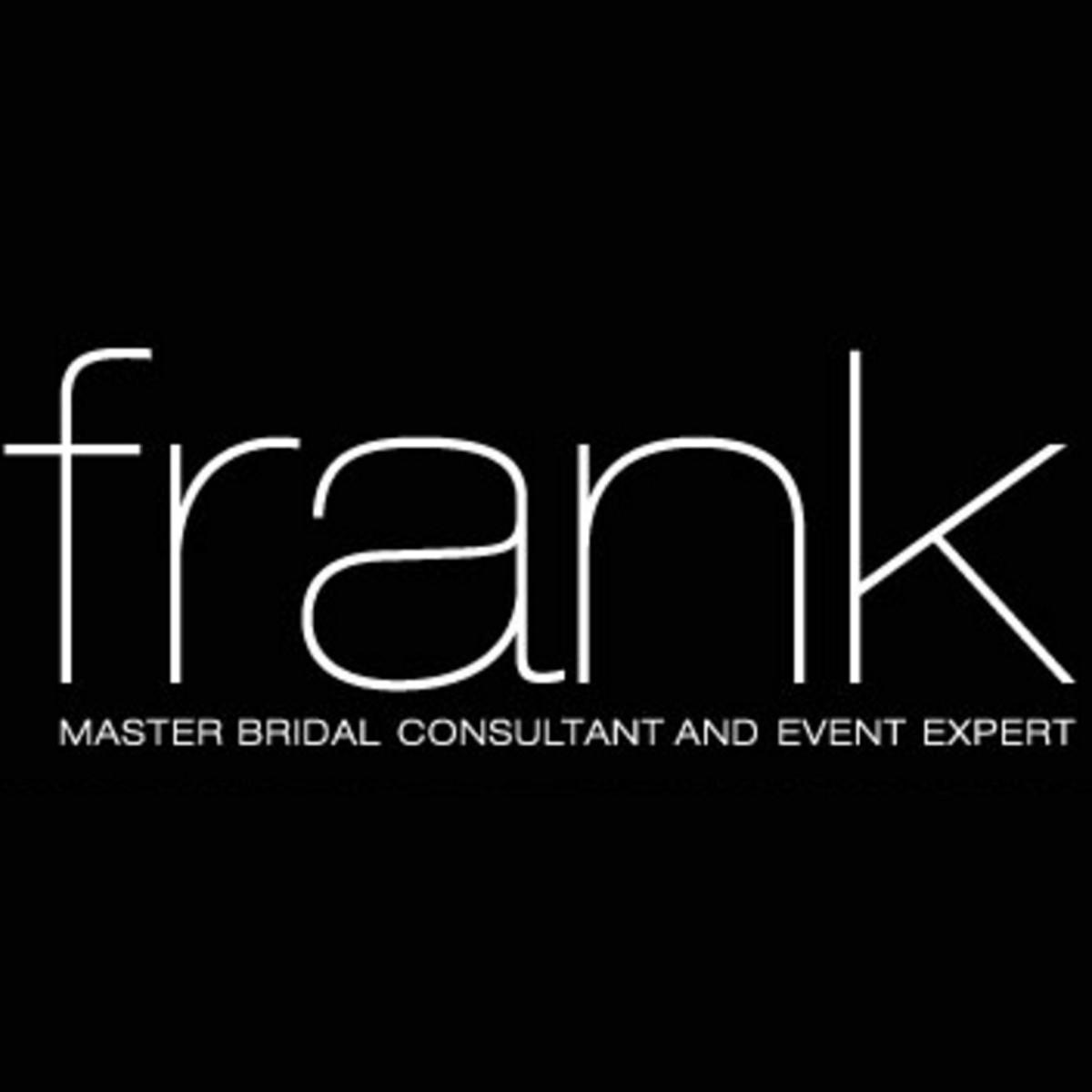 Frank Event Design Logo