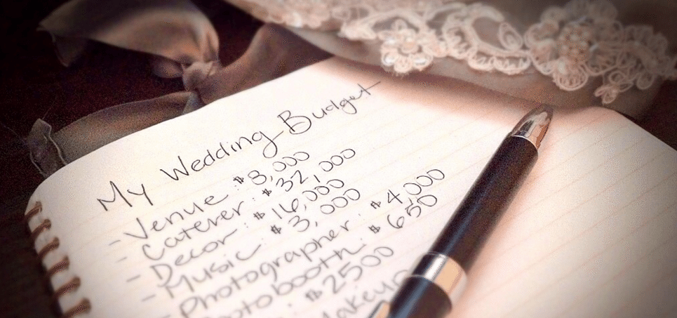 wedding budget for the perfect chicago venue