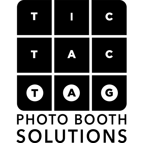 photo booth solutions icon